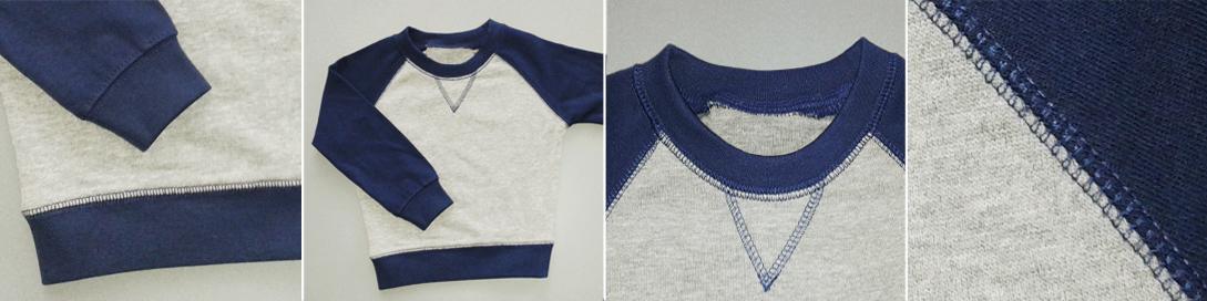 baby sweatshirt in tollen farben f r kleine entdecker. Black Bedroom Furniture Sets. Home Design Ideas