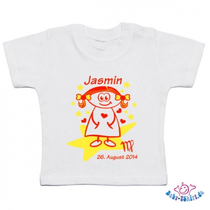 Lustige Sternzeichen T Shirts Mit Witzigen Aufdrucken Der